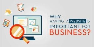 Importance of a Website in Business in 2021